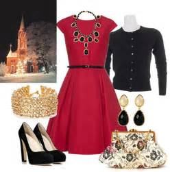 latest christmas party outfits 2013 2014 polyvore xmas costumes ideas girlshue