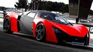 2009 Marussia B2 - Wallpapers and HD Images Car Pixel