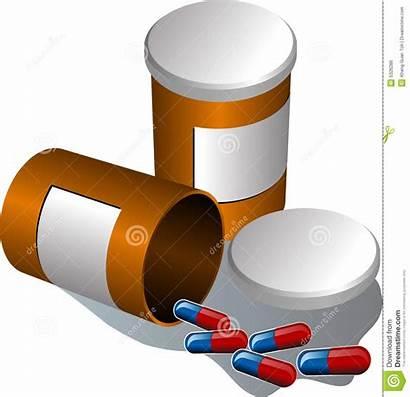 Medicine Medical Vectors Pills