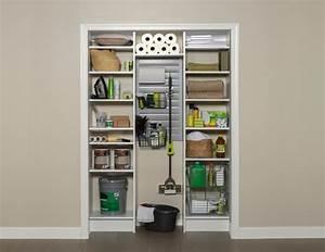 Utility Closet - Contemporary - Closet - Phoenix - by