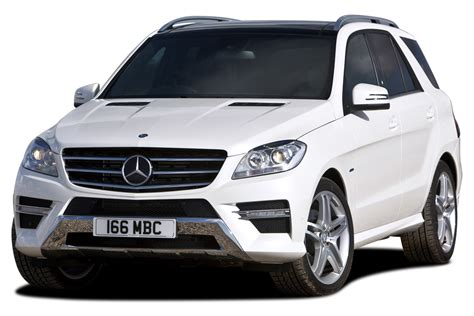 mercedes  class suv review carbuyer