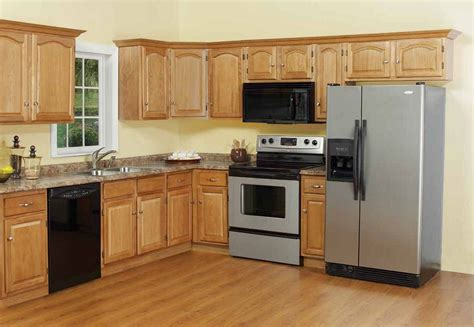 kitchen colors with oak cabinets kitchen paint colors with maple cabinets