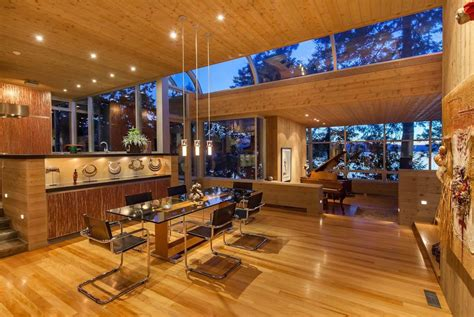 image result  canada wooden houses interiors canada