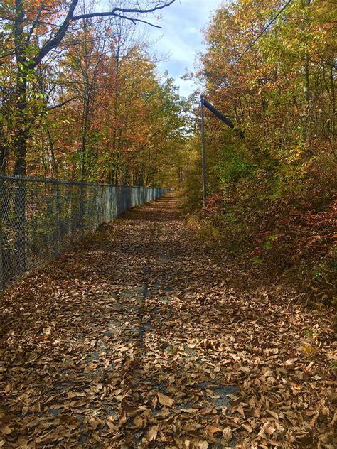 Rails To Trails Hazleton - Pennsylvania   AllTrails
