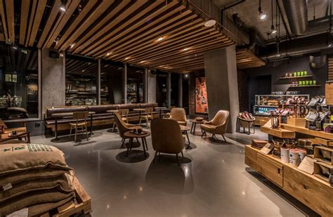 home interior stores starbucks store joins seattle s iconic coffee