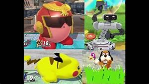 BESTFUNNIEST ANIMATIONS PART 2 Super Smash Bros Wii U
