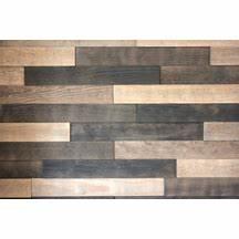 Parement Bois Adhesif : lambris parement bois relief adh sif pin maritime sable ~ Premium-room.com Idées de Décoration