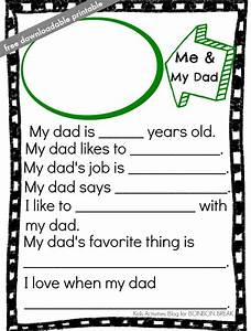 Father's Day Printable Round Up