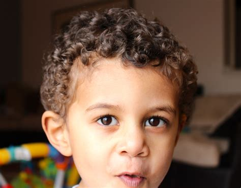 Biracial Hairstyles by Mixed Race Toddler Hairstyles Fade Haircut