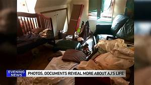 Working Documents Photos Of Aj Freund S Crystal Lake Home Reveal Filthy