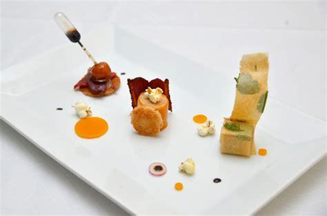 cuisiner saumon déclinaison de foie gras et de magret savoir cuisiner fr
