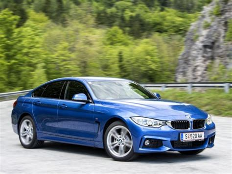 bmw 4er grand coupe bmw 4er gran coup 233 fahrbericht auto motor at