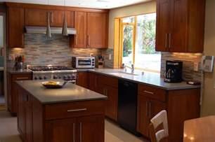kitchen cabinet island ideas best kitchen interior design ideas simple modern wood kitchen
