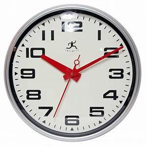 Lexington, Avenue, Wall, Clock, By, Infinity, Instruments