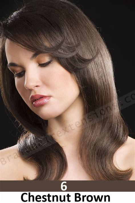 Rich Chestnut Brown Hair by Chestnut Brown Hair Cake Ideas And Designs