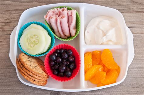 How Much Do School Lunch Make by School Lunch Versus Packed Lunch Interesting Research Tips