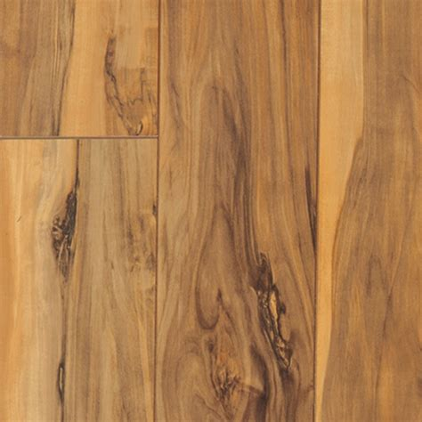 laminate flooring pergo shop pergo max 5 35 in w x 3 96 ft l montgomery apple