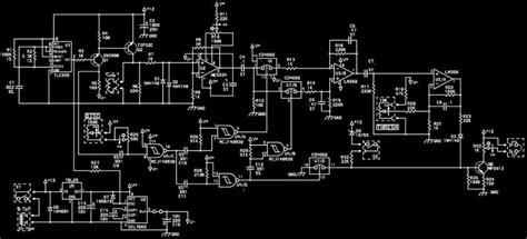 Metal Detector Schematic Diagram Challenge Friendly