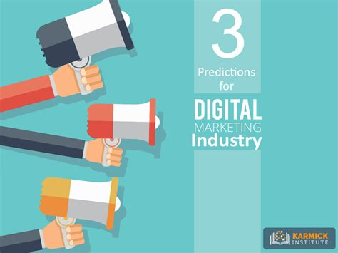 best digital marketing courses 2016 top 3 predictions for digital marketing industry