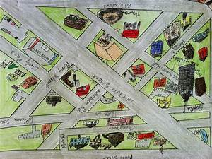 Geometry City Project
