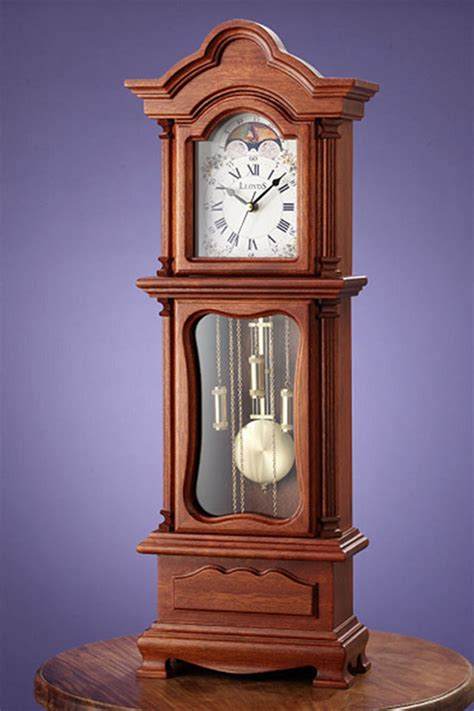 how to make a grandfather grandfather clock object bomb