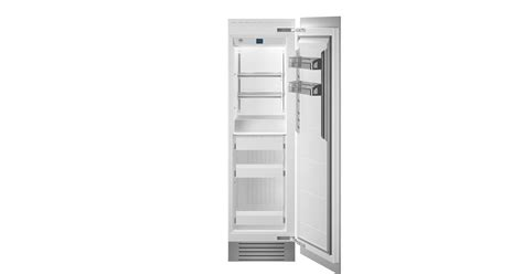 built  freezer column panel ready bertazzoni