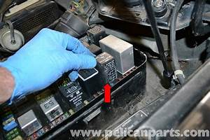 Porsche 944 Turbo Dme Relay Troubleshooting  1986