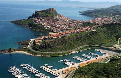 Porto Di Castelsardo by Castelsardo Ss Turismo E Ormeggi Report