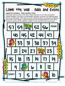 Fun Games 4 Learning: Spring Math to Win!