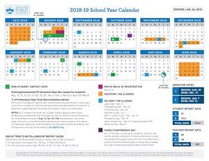 labor day holiday denver public schools