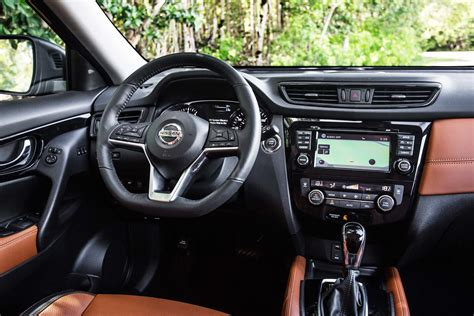 nissan rogue 2017 interior nissan rogue dogue is a tricked out suv for man s best
