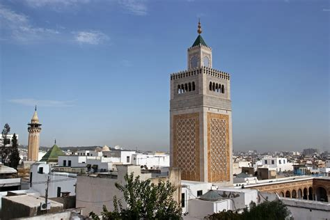 Photo Gallery Of Tunis