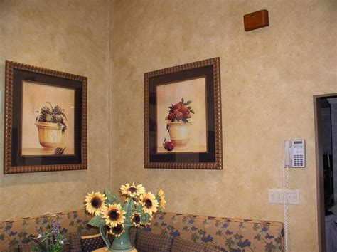 Faux Painting : Faux Finishes For Walls