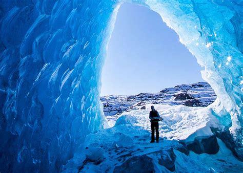 private mendenhall glacier kayak trek alaska shore tours