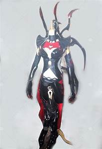 Exclusive Handmade League of Legends Elise The Spider ...