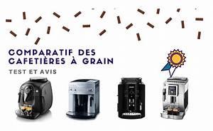 Meilleur Machine A Café : avis machine caf grain comparatif le meilleur test et ~ Melissatoandfro.com Idées de Décoration
