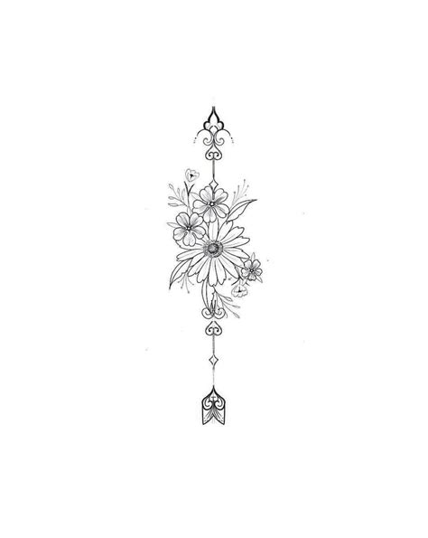 Pin de Claudia Membreño en Flowers | Tatuajes al azar, Inspiración para tatuaje y Tatuajes girasoles