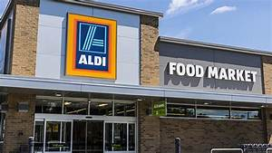ALDI hiring for... Aldi