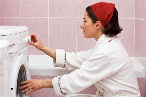 Waschmaschine & Essig » Wann Wird Essig Eingesetzt?
