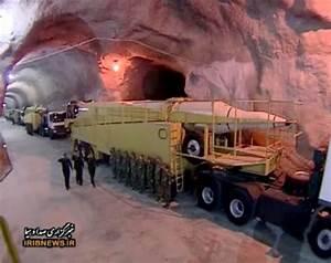 Iran Says Has Built Third Underground Ballistic Missile ...