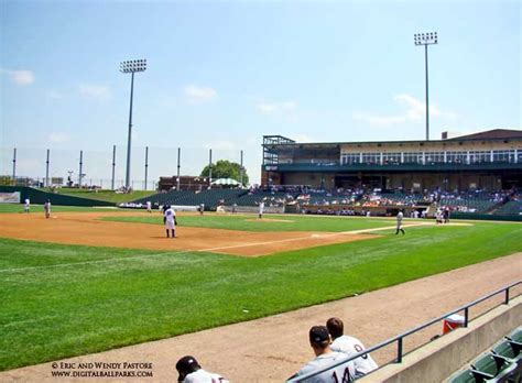 O'Brien Field - Peoria Illinois - Home of the Peoria ...