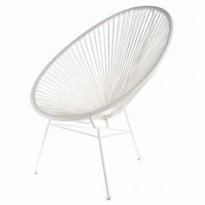 Chaise Acapulco Casa : acapulco chair design vintage du mexique depot design ~ Teatrodelosmanantiales.com Idées de Décoration