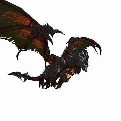 Dragon Animated Gifs Dragons Flying Pixel Fang