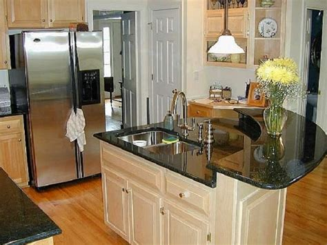 Small Kitchen Island Ideas