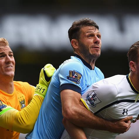 Tottenham vs Manchester City: Team News, Predicted Lineups ...