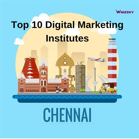 top 10 digital marketing courses top 10 digital marketing courses in chennai to master the