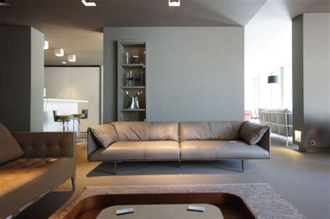 canapé contemporain poltrona frau sofa poltrona frau poltrona frau