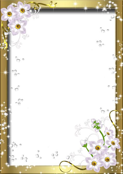 photo frame transparent png pictures  icons  png