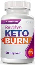 leberschaden revolyn keto burn im selbsttest