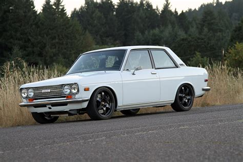 Nissan Datsun For Sale z car 187 post topic 187 for sale 1971 datsun 510 sr20det